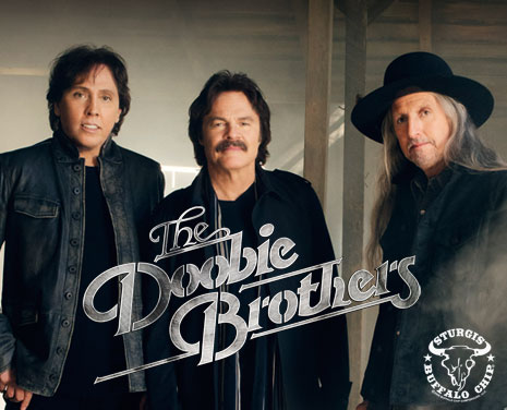 The Doobie Brothers at Beacon Theatre