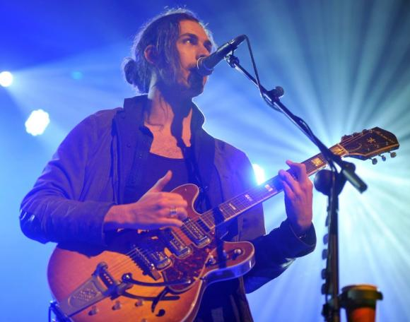 Hozier at Beacon Theatre