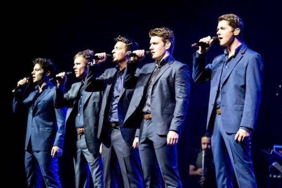 Celtic Thunder at Beacon Theatre