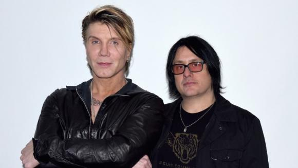 Goo Goo Dolls at Beacon Theatre