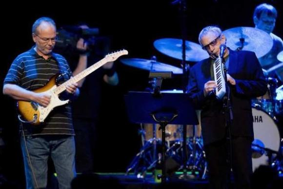 Steely Dan at Beacon Theatre
