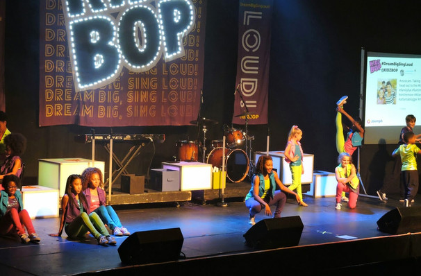 Kidz Bop Live at Beacon Theatre