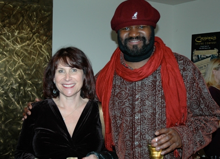 Gregory Porter at Beacon Theatre