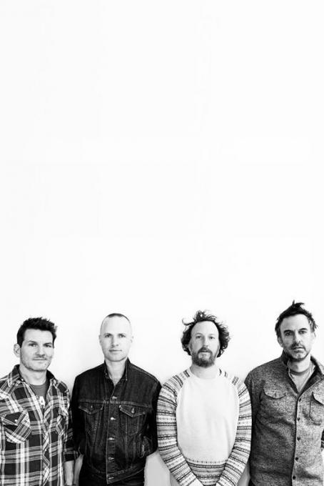 Guster at Beacon Theatre