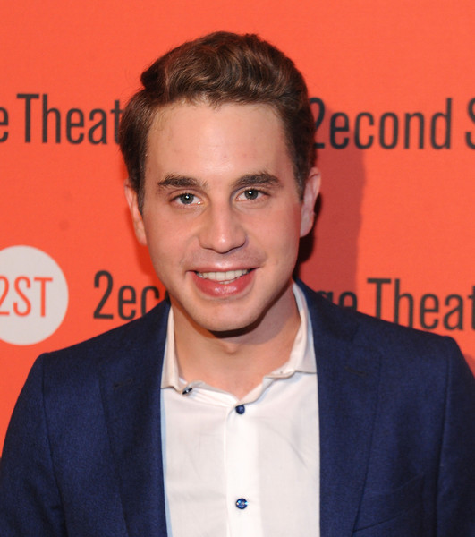 Ben Platt at Beacon Theatre