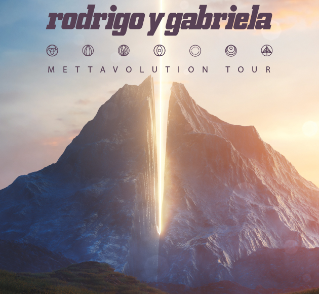Rodrigo y Gabriela  at Beacon Theatre
