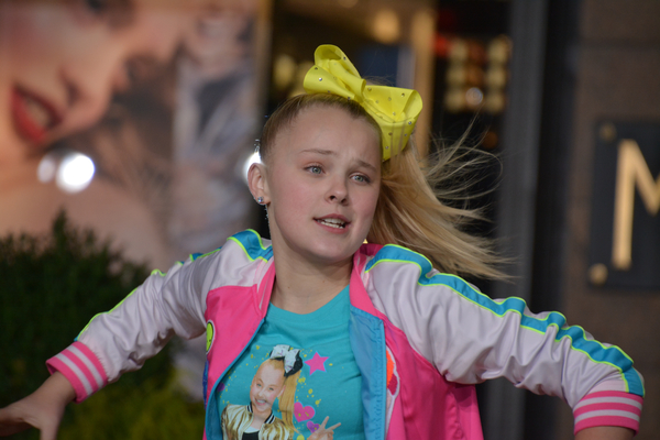 JoJo Siwa at Beacon Theatre