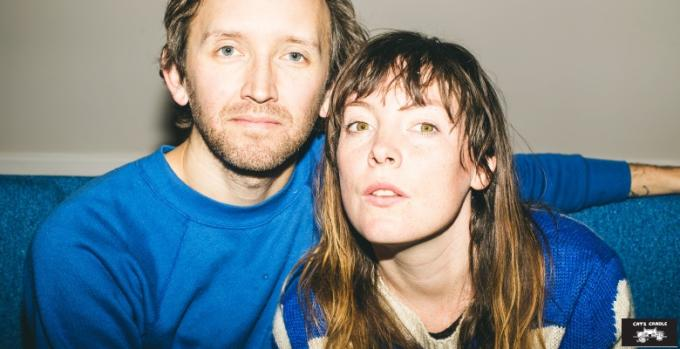 Sylvan Esso at Beacon Theatre