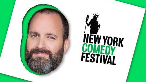 New York Comedy Festival: Tom Segura at Beacon Theatre