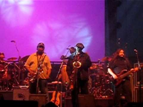 Widespread Panic at Beacon Theatre