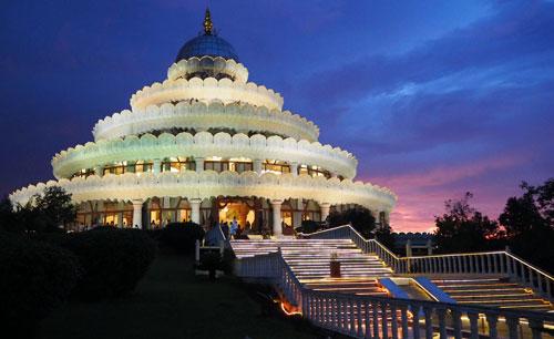 Doorway To Happiness: Meditation & Beyond - Sri Sri Ravi Shankar at Beacon Theatre