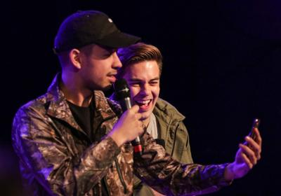 Tiny Meat Gang Tour: Cody Ko & Noel Miller at Beacon Theatre