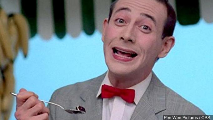 Pee Wee's Big Adventure: Paul Reubens [CANCELLED] at Beacon Theatre
