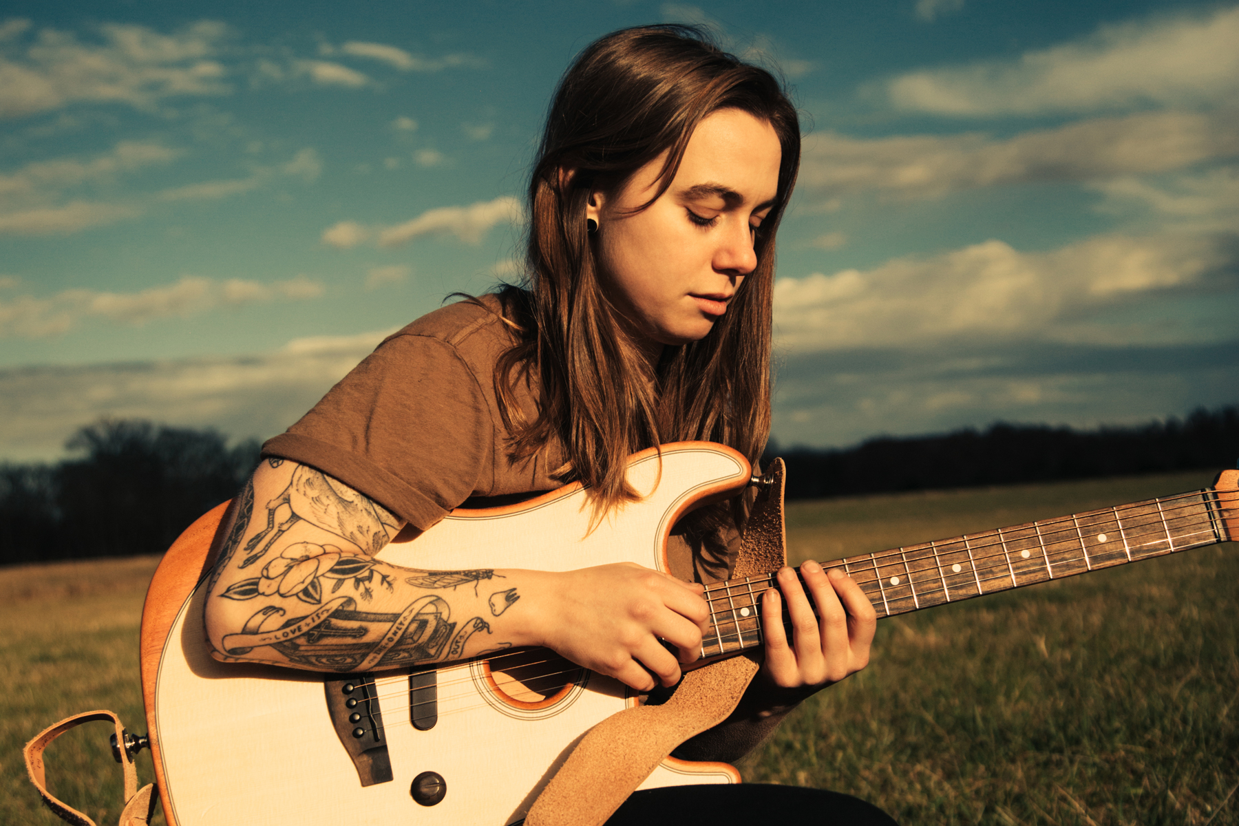 Julien Baker at Beacon Theatre