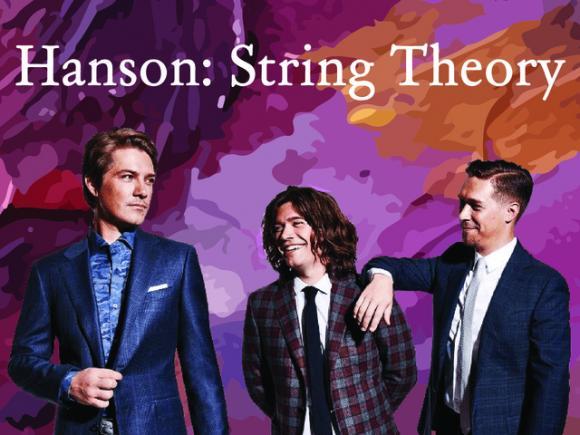 Hanson String Theory at Beacon Theatre