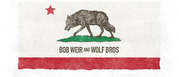 Bob Weir and Wolf Bros at Beacon Theatre
