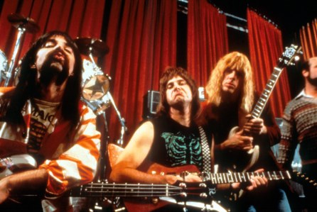 This Is Spinal Tap at Beacon Theatre