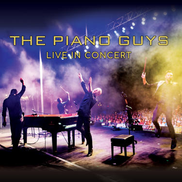 The Piano Guys at Beacon Theatre