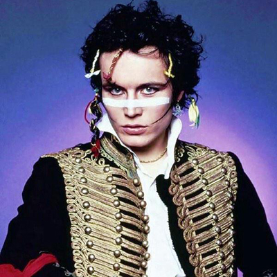 Adam Ant at Beacon Theatre