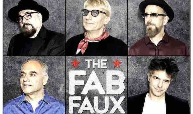 The Fab Faux Triple Feature Show at Beacon Theatre
