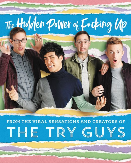 The Try Guys at Beacon Theatre