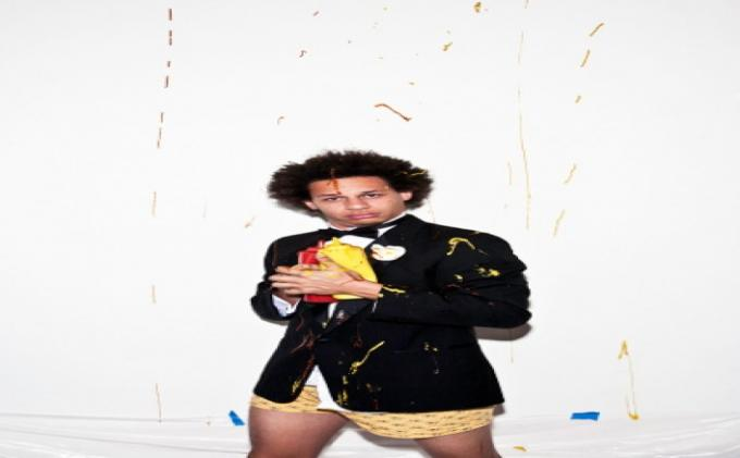Eric Andre at Beacon Theatre