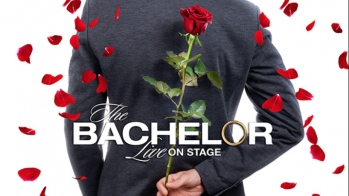 The Bachelor - Live On Stage at Beacon Theatre