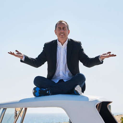 Jerry Seinfeld [POSTPONED] at Beacon Theatre