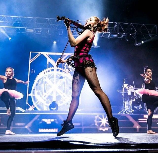 Lindsey Stirling at Beacon Theatre