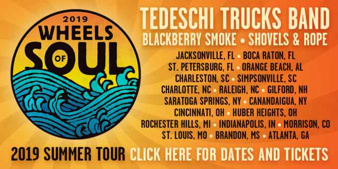 Tedeschi Trucks Band at Beacon Theatre